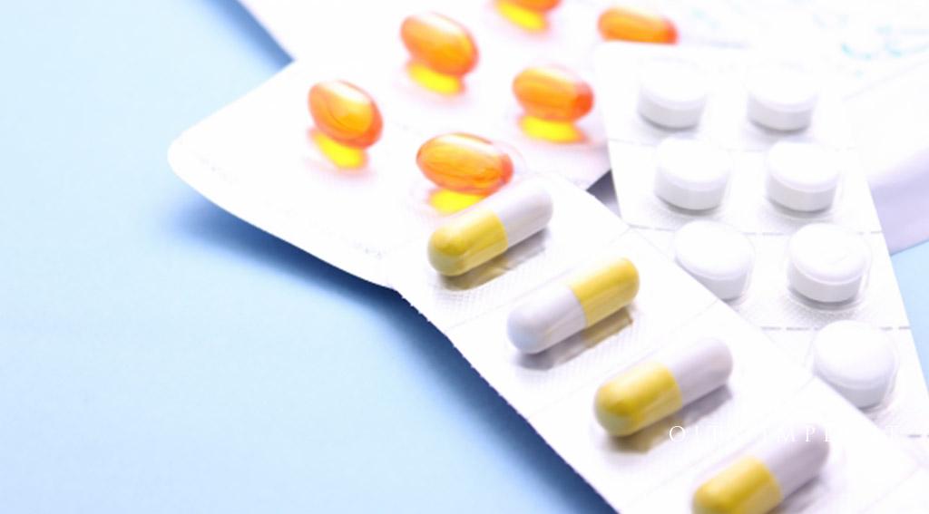 手術後の薬の処方